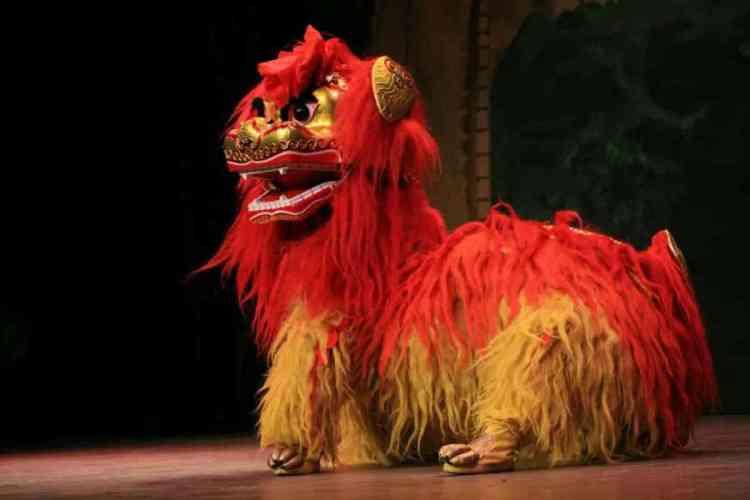 Birmingham, Birmingham Chinese Festival Association, Chinese New Year