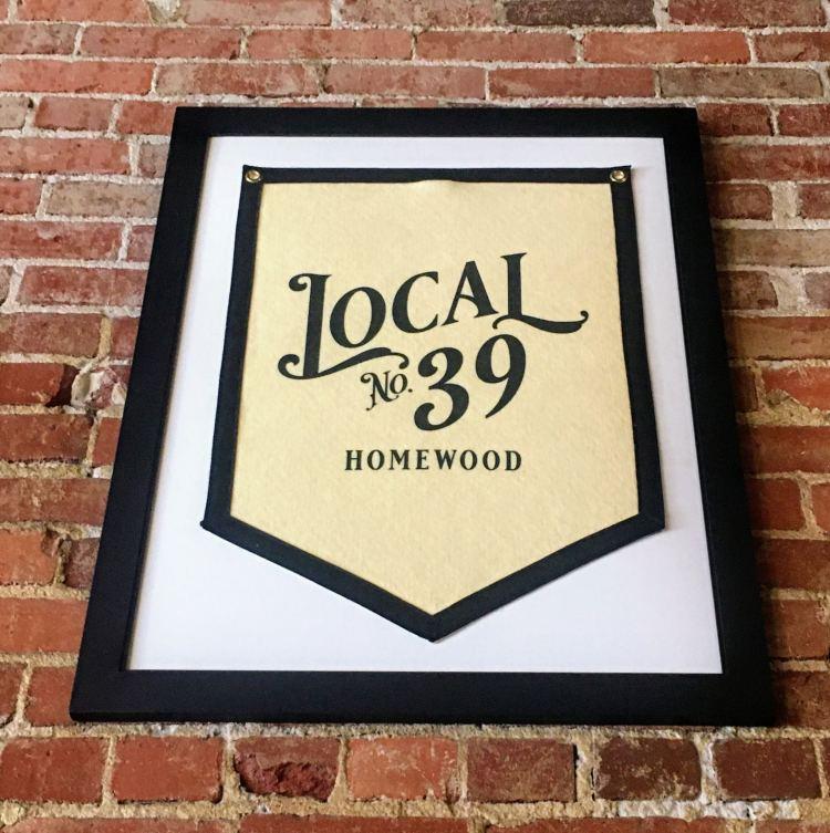 Local 39 Homewood