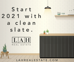 LAH Real Estate Company