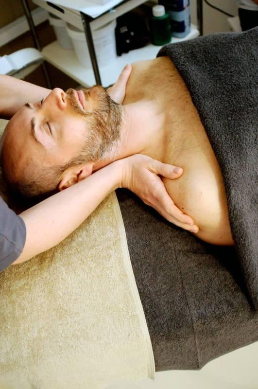 Birmingham, Birmingham Wellness Massage