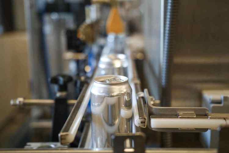 Birmingham, Trussville, Ferus Artisan Ales, beer, beer cans, beer can art, beer can designs