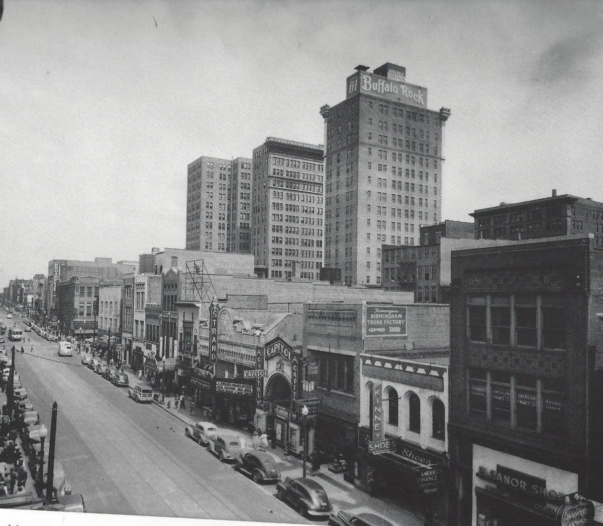 A virtual tour through 5 of Birmingham's Historic Districts