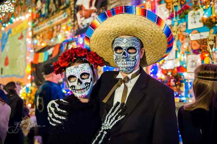 Day of the Dead, birmingham film