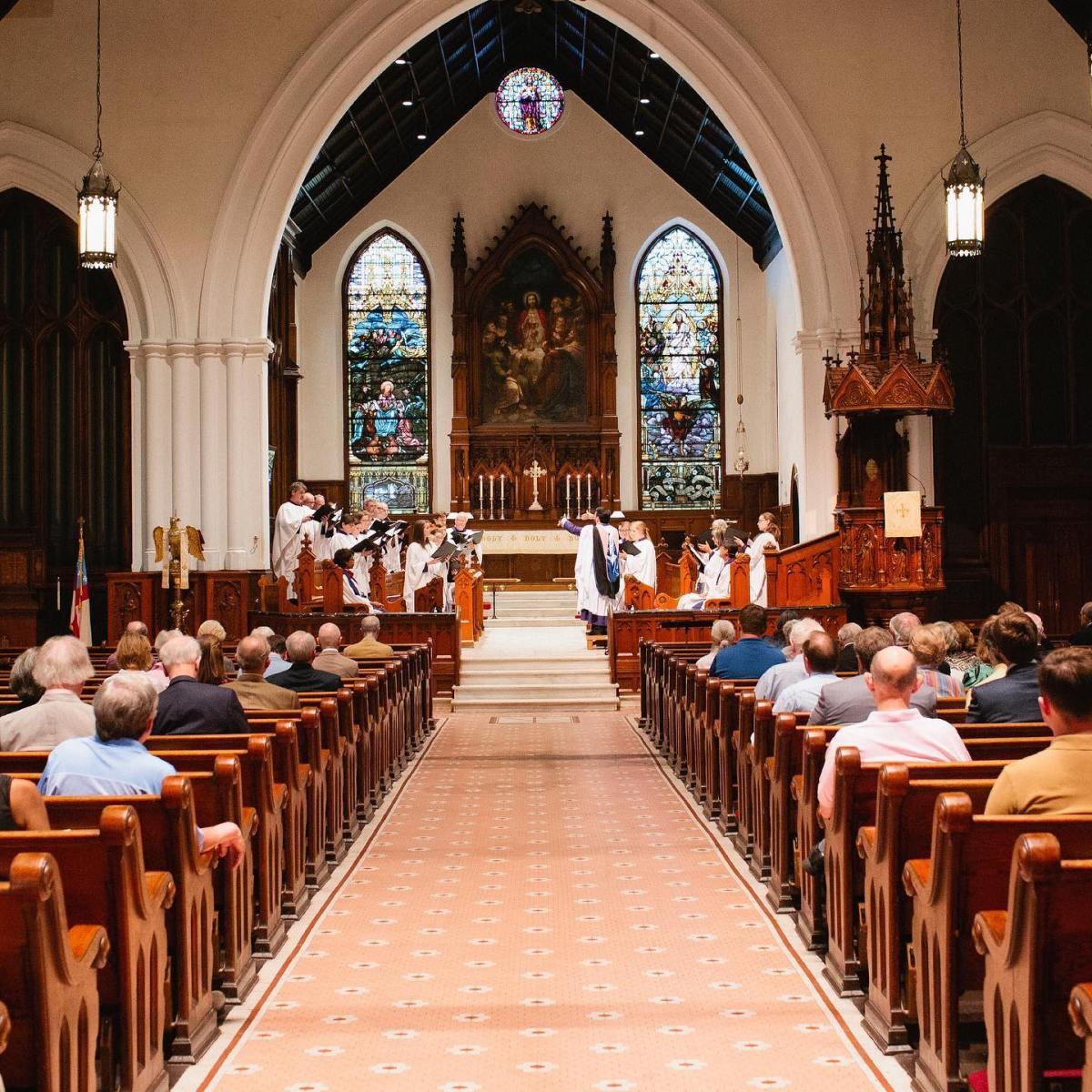 A powerful 40 days. Your guide to Birmingham's Lenten season