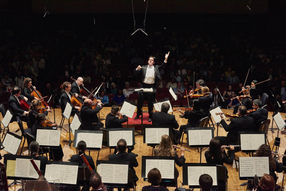The Alabama Symphony Orchestra is (almost) 100 years old! Here's how you can celebrate with them