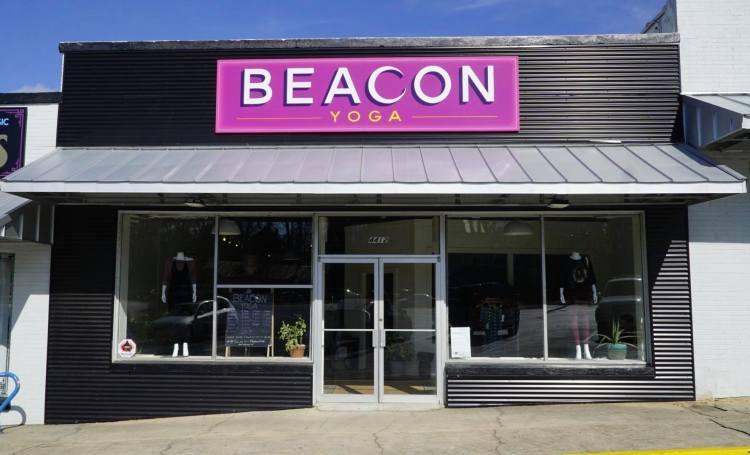 Beacon Yoga in East Avondale