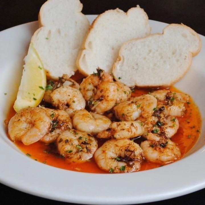 Birmingham, Half Shell Oyster House, food, seafood, restaurants