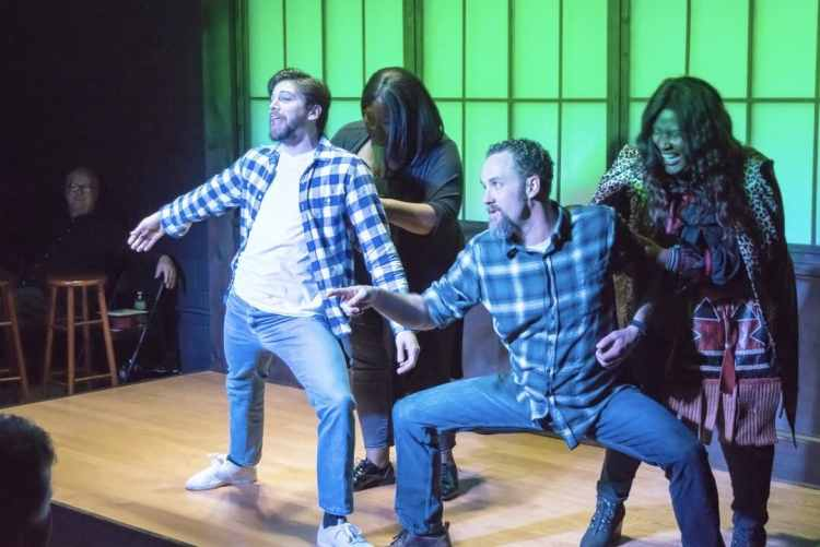 Birmingham, Birmingham Improv Theatre, comedy, improv, lead day, leap year