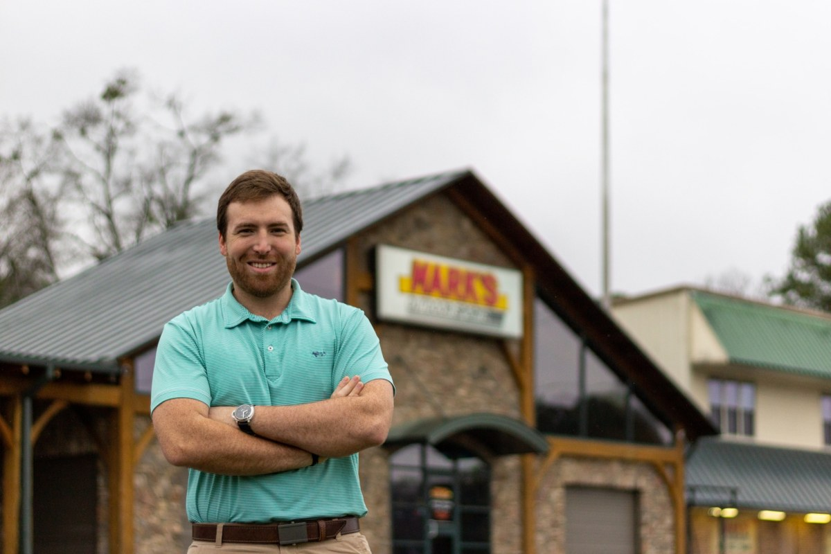 Mark's Outdoors celebrates 40 years of sports and outdoors in Birmingham
