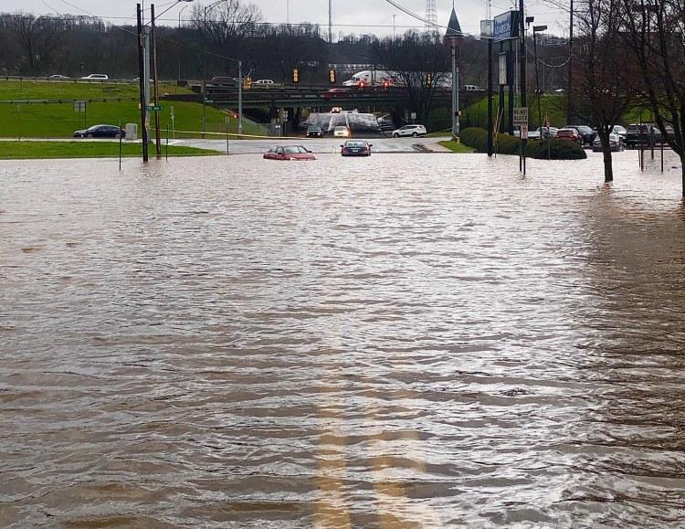 UAB Flooding