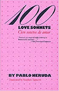 Neruda Love Sonnets