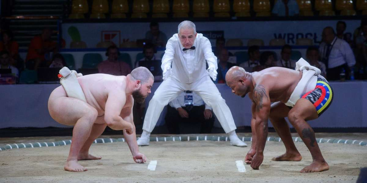 5 sports you can see at The World Games 2021 Birmingham, including Sumo