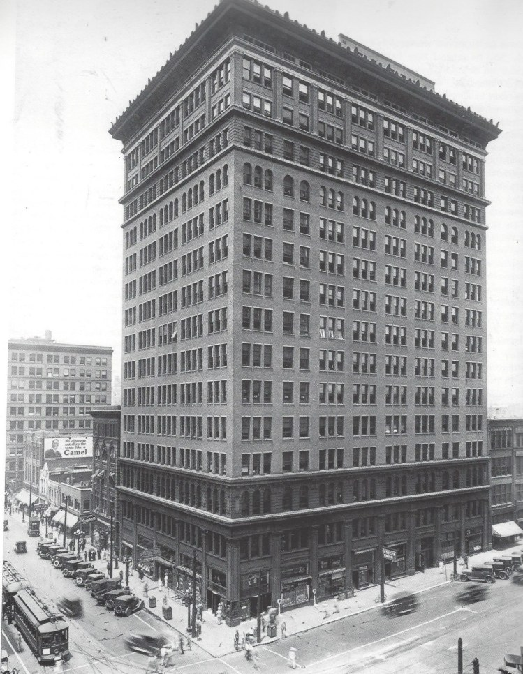 Brown-Marx Building
