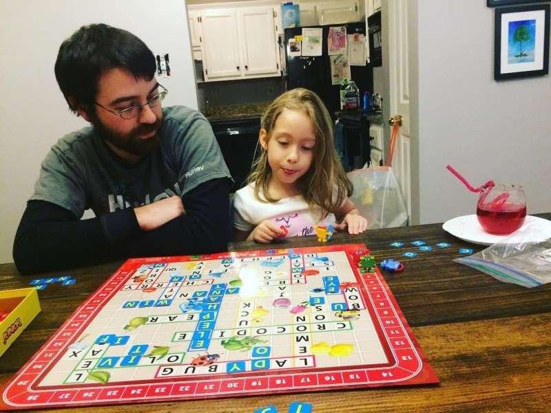 Birmingham, games, board games, family time, kids, activities