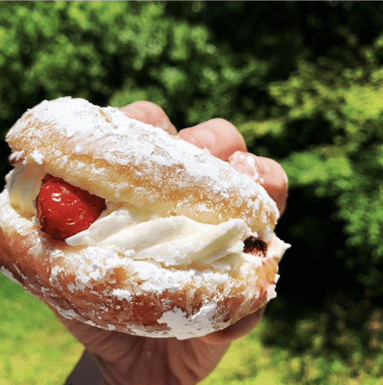 Birmingham, Hero Doughnuts