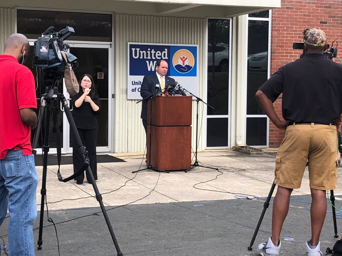 Statewide United Way Community Crisis Fund launched in response to COVID-19