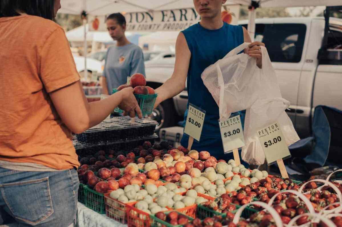 5 Birmingham farmers markets open in early spring