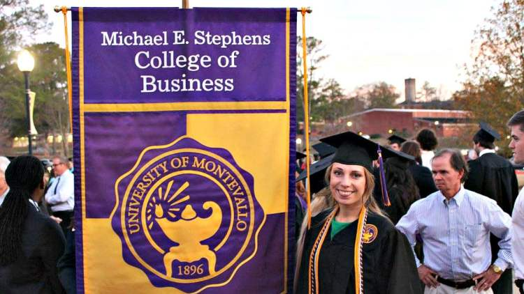 Liucija Smaizyte Wright, University of Montevallo Stephens College of Business