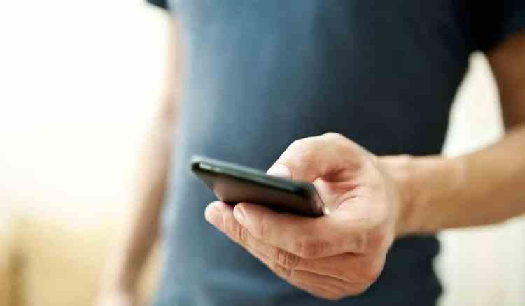 Birmingham, cell phone, mobile, internet
