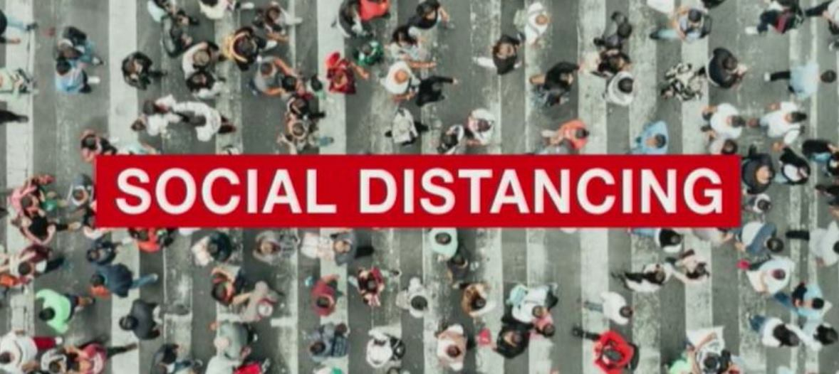 Birmingham Social Distancing Festival