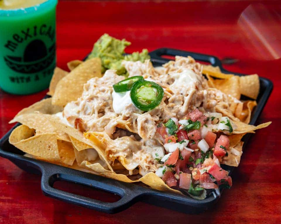 10 restaurants in Birmingham where you can get Mexican food curbside