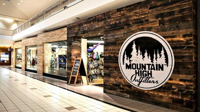Mountain High storefront