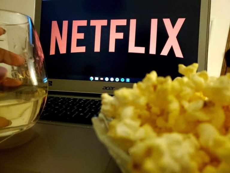 Birmingham, Netflix, Netflix Party, birthday parties