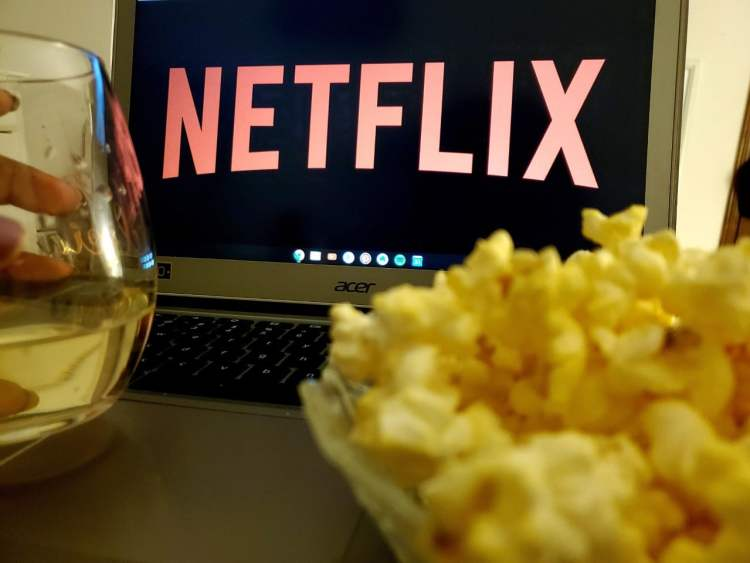 Birmingham, Netflix, Netflix Party, birthday parties