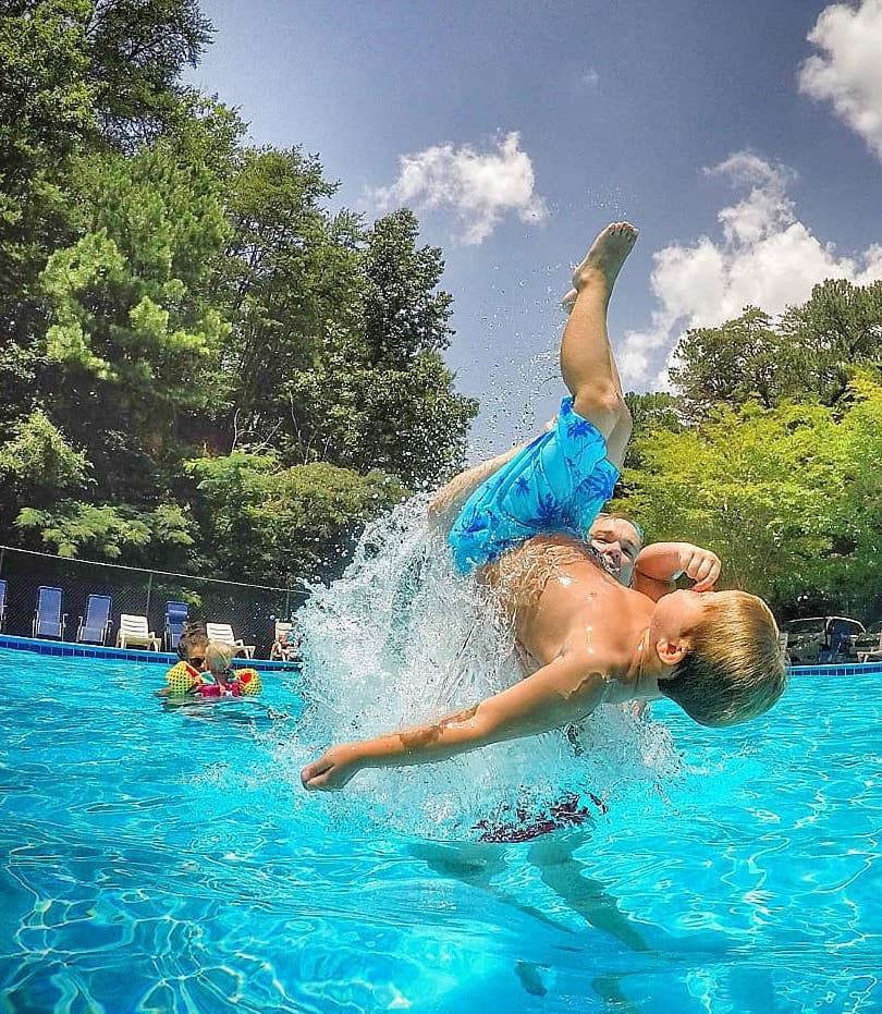 Birmingham, Gardendale, Mountainview Aquatic Club, swim lessons, swimming