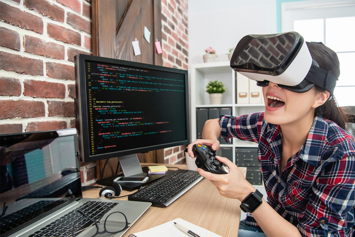 Jobs + a game developer meet up coming at you in Birmingham