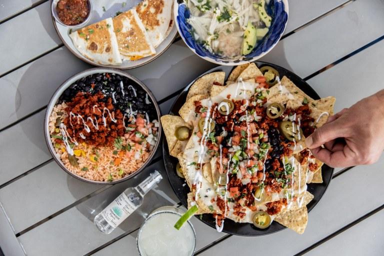 Birmingham, Unos Tacos