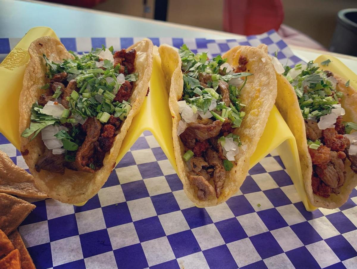Introducing Grande Mexico, a new grab & go Tex-Mex eatery open now in Southside