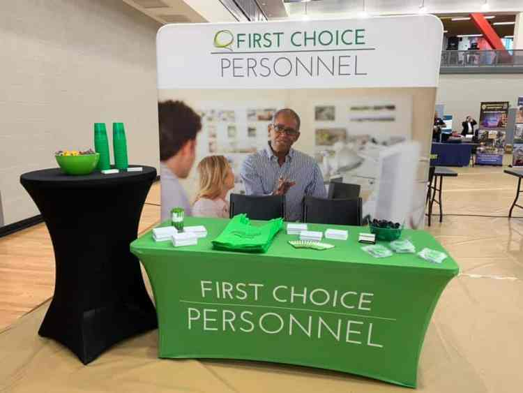 Birmingham, First Choice Personnel