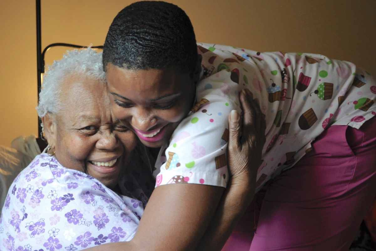 6 ways you can support Birmingham's seniors right now