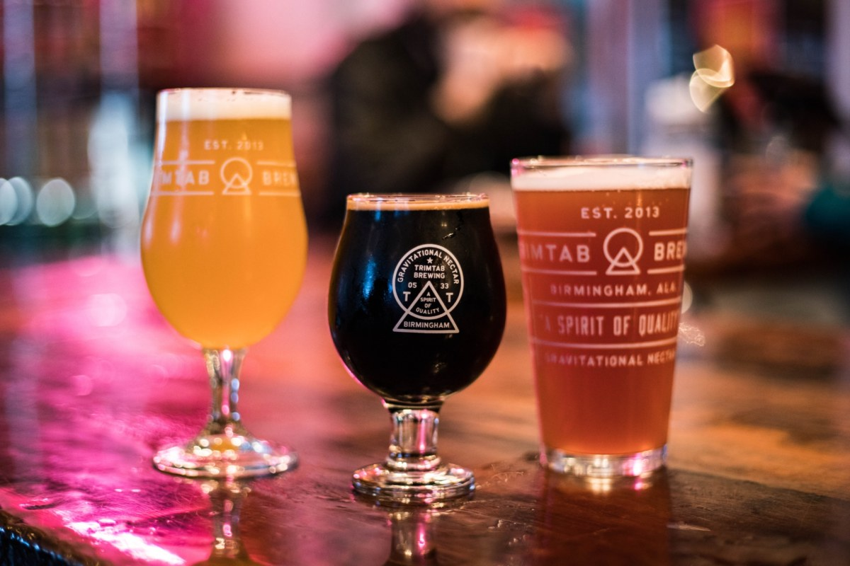 Your ultimate guide to Birmingham's craft breweries (VIDEO)