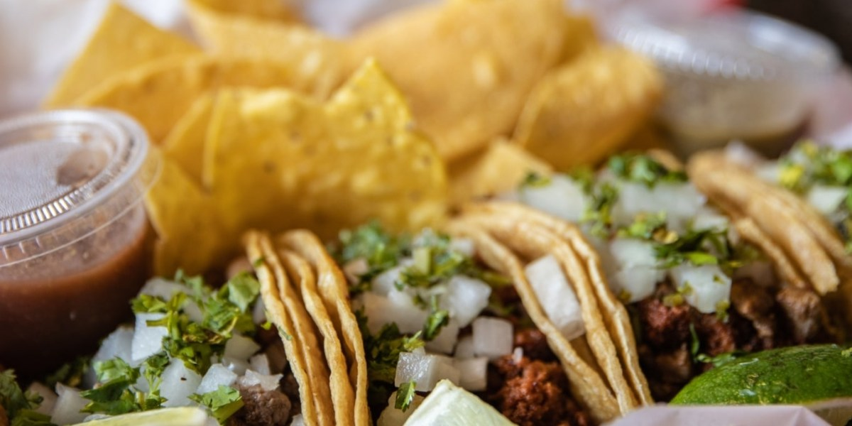 8 Mexican restaurants in Birmingham that take taco Tuesday to the next level