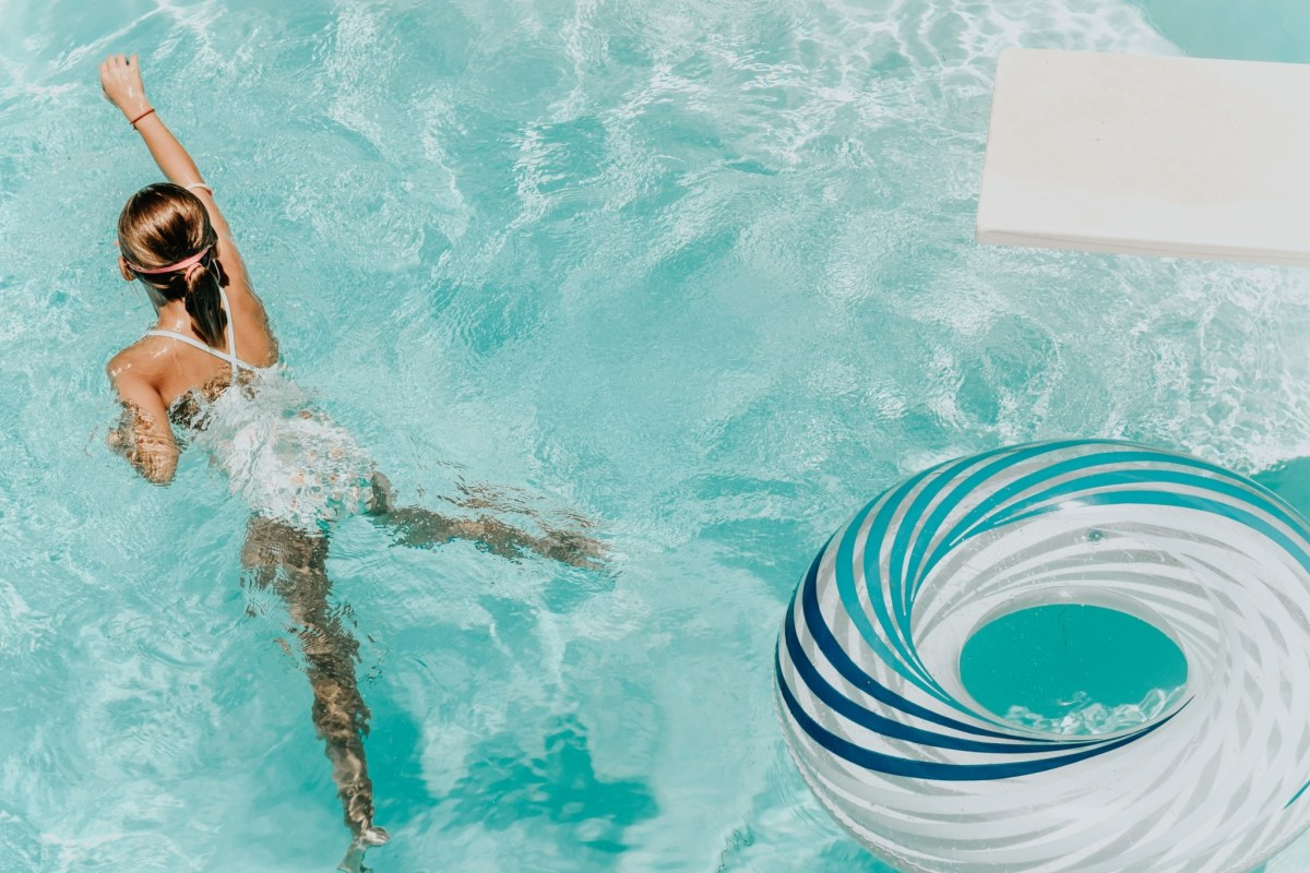 What you need to know about water safety from a Pediatric ER Dr.