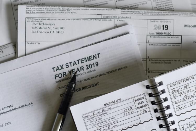 Tax Day 2020 is coming soon - get advice from a Samford tax expert