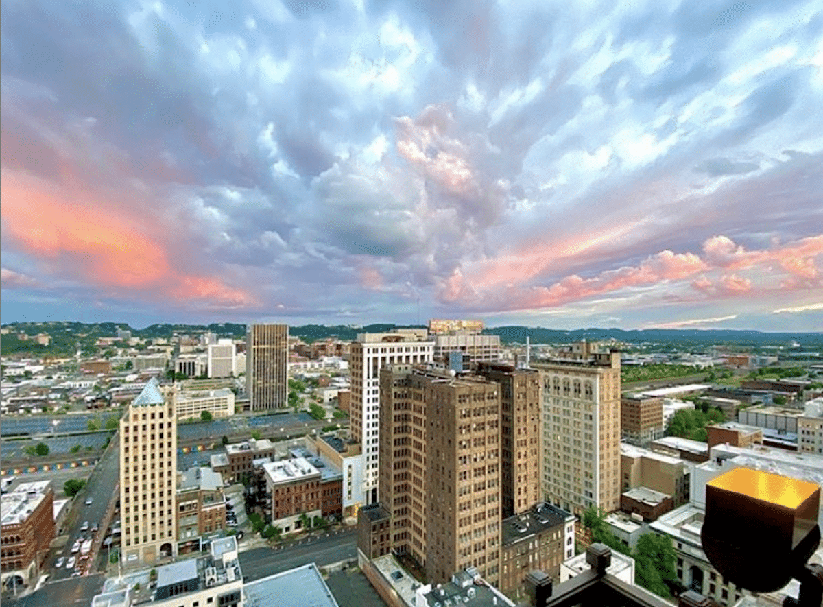 Mark your calendars for these 8 virtual events in Birmingham