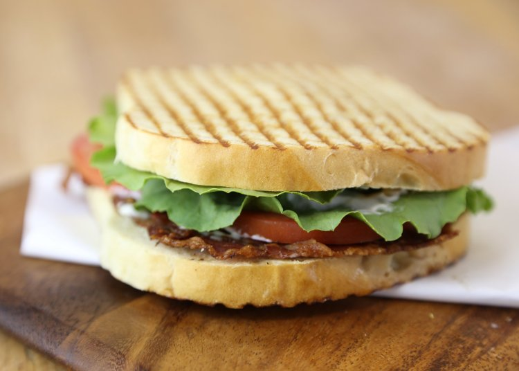 Birmingham, Great Harvest Bread Co, BLT, sandwiches