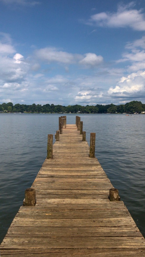 Birmingham, Logan Martin Lake, lakes