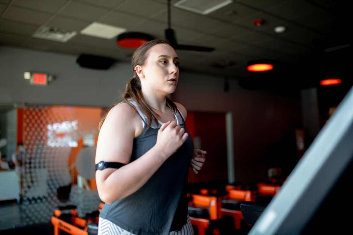 Busted. 7 myths about working out with Orangetheory + special offer