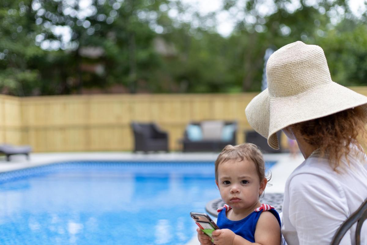 5 summer safety tips from the American Red Cross
