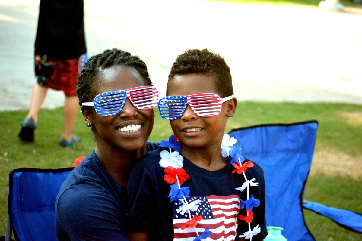 Your guide to July 4 in Birmingham, including fireworks shows