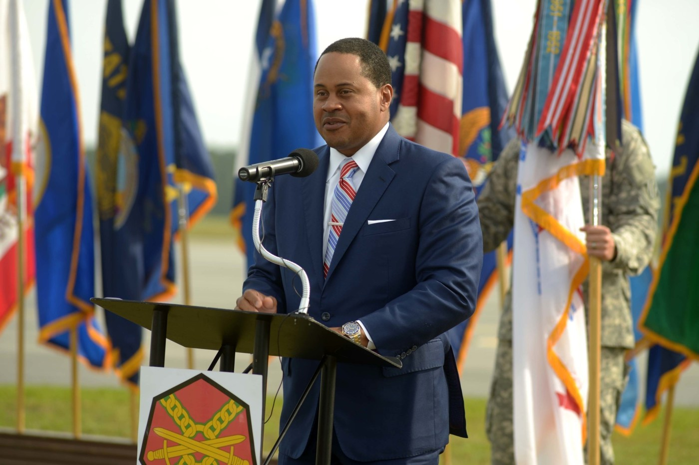 Kenneth Coleman is the new President and CEO of the Birmingham Business Alliance (BBA)