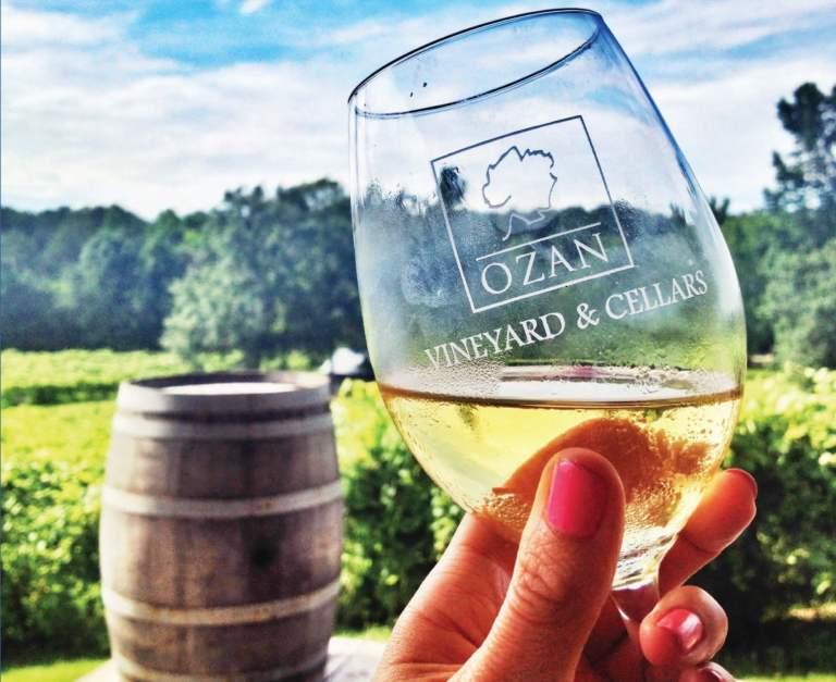 Birmingham, Wineries, Vineyards, Ozan Winery