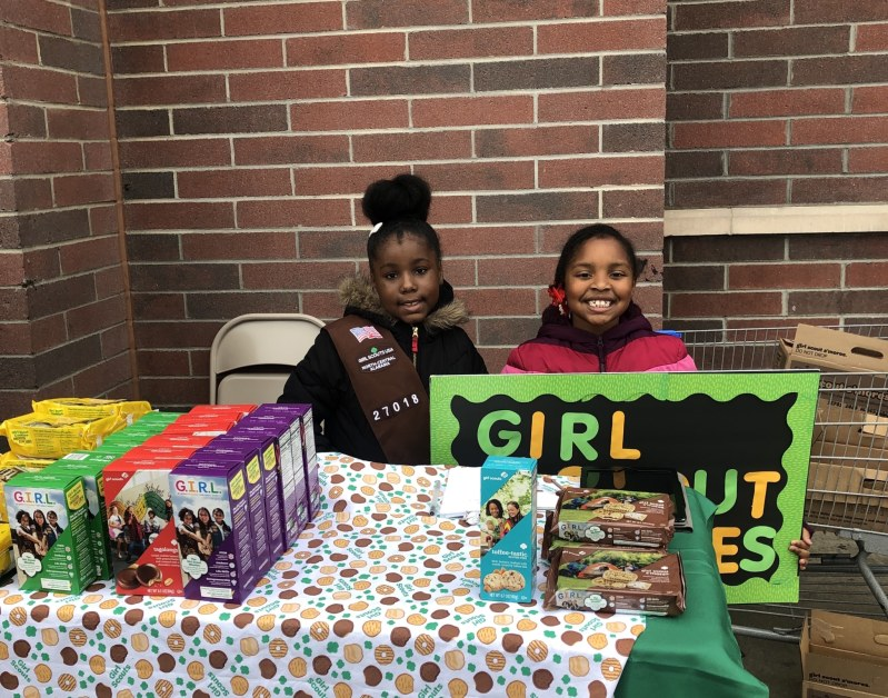 Girl Scouts Super Troup creates a new generation of amazing women