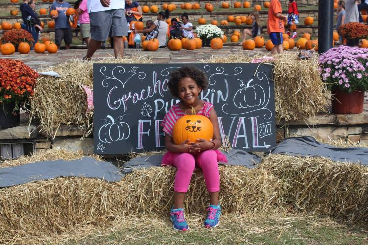Birmingham, Grace House Ministries, pumpkins, Pumpkin Festival