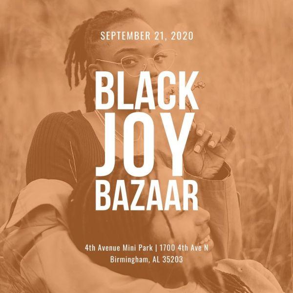 Black Joy Bazaar