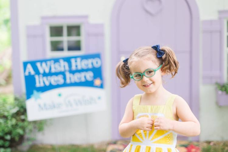 Make-A-Wish Alabama